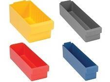 Bins - Boxes