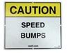 SPEED BUMP KITS